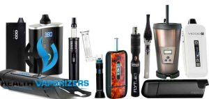 Examples of Portable Vaporizers