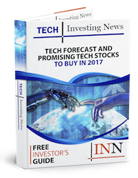 tech free industry report