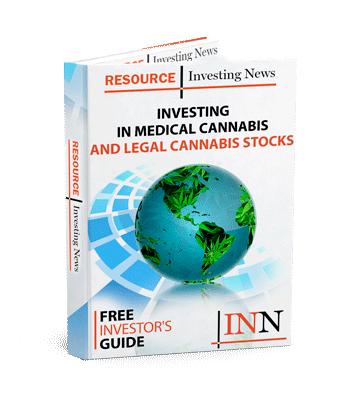 cannabis market report